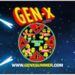 GEN-X Summer Tour!